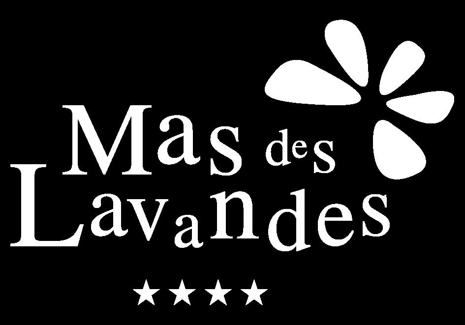 Camping L'air Marin : Logo Mas Des Lavandes V1 03