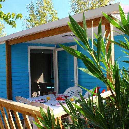 Camping L'air Marin: Cancun Principale