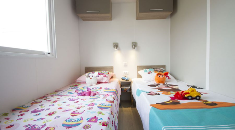 Camping L'air Marin : Mexico Classic 3