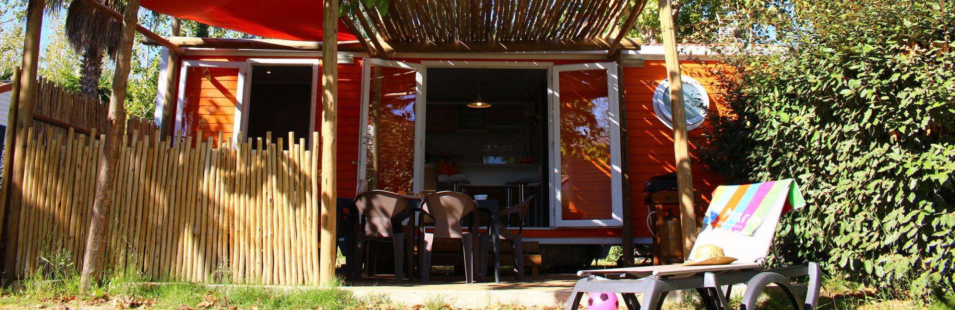 Camping L'air Marin : Mexico + Principale Diapo