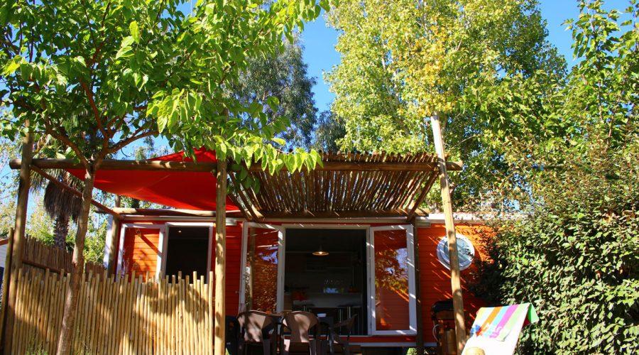 Camping L'air Marin: Mexico + Principalejpg