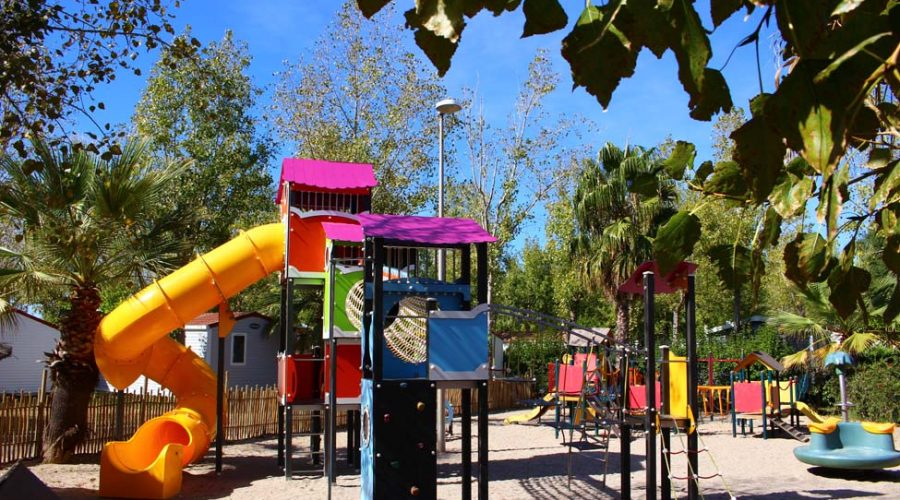 Air Marin Campsite: Kids' Bounce House